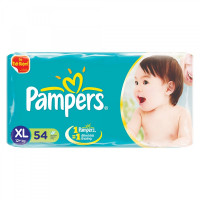 Bỉm Pampers XL 54 miếng (13kg)