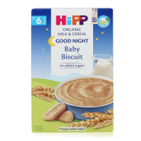 Bột sữa dinh dưỡng Hipp cho nhũ nhi bích quy 250g 2965