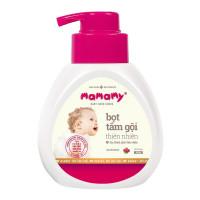 Bọt tắm gội Mamamy Raspberry 400ml