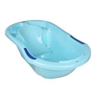 Chậu tắm khuôn đúc ghế Kiza BA-508 (Xanh)