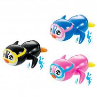 Đồ chơi chim cánh cụt bơi lội Huile Toys HL.567