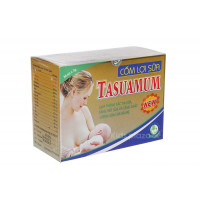 Cốm lợi sữa Tasuamum 30x3g