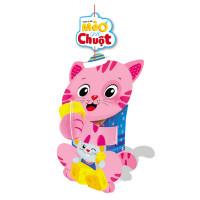 Đèn lồng cổ tích - Sự tích mèo ghét chuột Kibu KB473