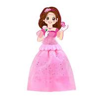 Đèn lồng công chúa thiên nhiên Kibu KBCC340