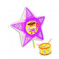 Đèn lồng ngôi sao - thông minh ngôn ngữ Kibu KBCC481