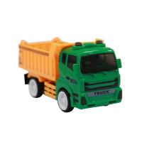 Đồ chơi mô hình xe tải có đèn CY.7712