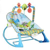 Ghế rung cho bé Konig Kids 63562