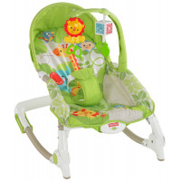 Ghế rung Fisher Price - Rainforest Friends X7047