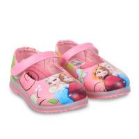 Giày bé gái in Elsa & Anna (1-3 tuổi)