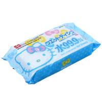 Giấy ướt tinh khiết LEC Hello Kitty SS237