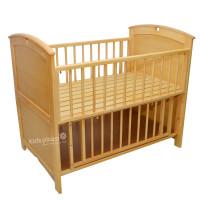 Giường cũi cho bé Rocky Plus