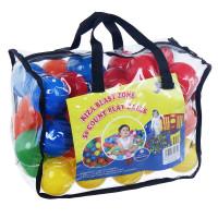 Túi bóng sắc màu xuất khẩu Kiza KZA