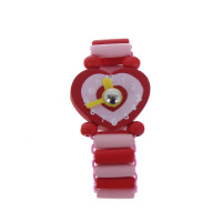 Đồng hồ đeo tay Bino 9987121 màu đỏ