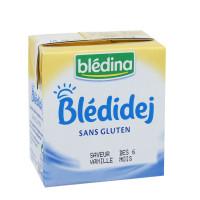 Sữa nước Bledina vị vani 250ml