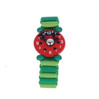 Đồng hồ đeo tay Bino 9987118 xanh lá