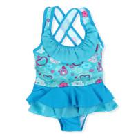 Áo tắm Century Spring C1206 dành cho bé gái