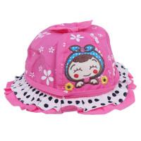 Mũ vành cho bé gái G535
