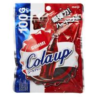 Kẹo dẻo Meiji vị Cola 100g