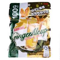 Kẹo dẻo Meiji vị gừng 100g