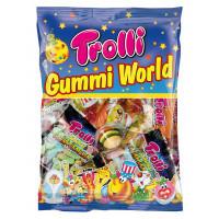 Kẹo dẻo Gummi World 230g