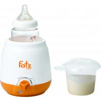 Máy hâm sữa siêu tốc Fatz Baby FB3003SL 3 chức năng không BPA