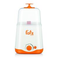 Máy hâm sữa thế hệ mới Fatzbaby FB3012SL