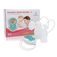 Máy hút sữa điện đôi Dynamic Sport Mother-V KR-100