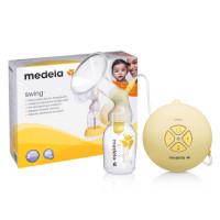 Máy hút sữa Medela Swing điện đơn