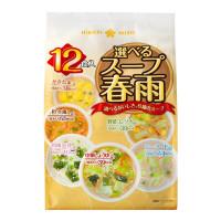 Miến ăn liền Hikari Miso (12 gói - 6 vị)