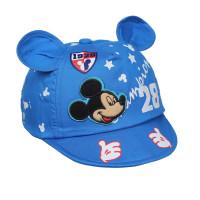 Mũ lưỡi trai in hình chuột Mickey