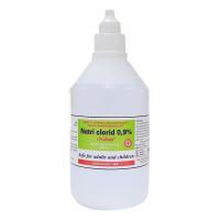 Nước muối Natriclorid 500ml New