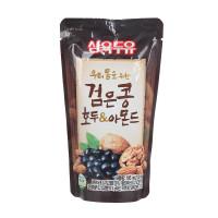 Nước đậu đen hạnh nhân óc chó Hàn Quốc 195ml