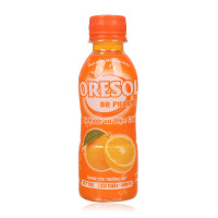 Nước điện giải và bù nước Oresol Br Pharna vị cam
