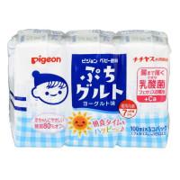 Nước ép hoa quả Pigeon vị sữa chua lốc 3 hộp