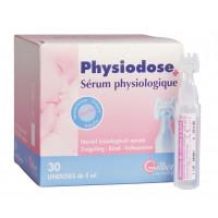 Nước muối Physiodose 30c