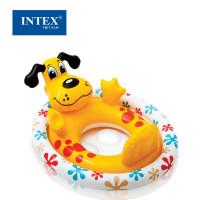 Phao bơi xỏ chân hình thú INTEX-NK 59570