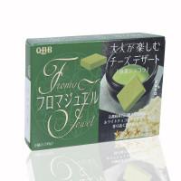 Pho mai QBB vị trà xanh (9x10g)