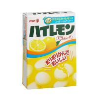 Sữa chua khô Meiji vị chanh 27g