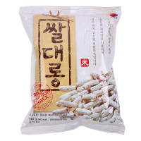 Snack Quẩy ống gạo truyền thống 110g
