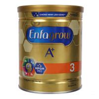 Sữa bột Enfagrow A+ 360° Brain DHA số 3 (400g)