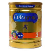 Sữa bột Enfagrow A+ 360° Brain DHA số 3 (900g)