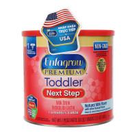 Sữa bột Enfagrow Premium Toddler Next Step (1-3 tuổi)