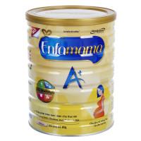 Sữa bầu Enfamama A+ Vanilla hộp 900g