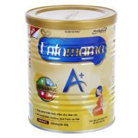 Sữa bầu Enfamama A+ vị Chocolate hộp 400g
