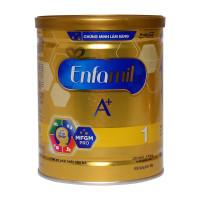 Sữa bột Enfamil A+ 360° Brain DHA số 1 (400g)
