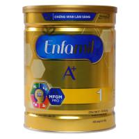 Sữa bột Enfamil A+ 360° Brain DHA số 1 (900g)