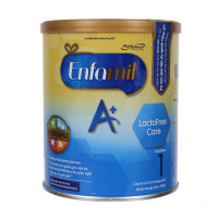 Sữa bột Enfamil A+ Lactofree Care hộp 400g