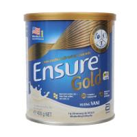 Sữa bột Ensure Gold hương Vani 400g