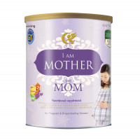 Sữa bột I am Mother Mom (400gr)
