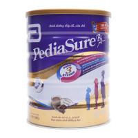 Sữa bột PediaSure BA hương socola 850g (1-10 tuổi)